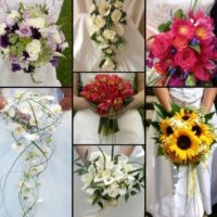 Prompt #51: Write from the point of view of a wedding bouquet…