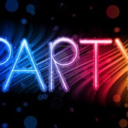 Prompt #53: Party