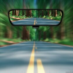 Prompt #129: Looking Back