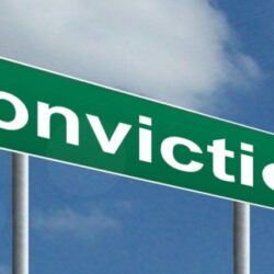 Prompt #309: Conviction