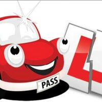 Prompt #308: Driving Lessons