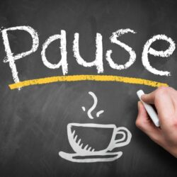 Prompt #332: Pause
