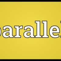 Prompt #353: Parallel
