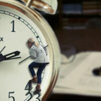 Prompt #399: Timekeeping / Time Management