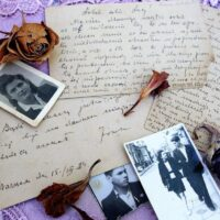 Prompt #434: Family Heirloom